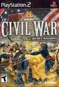 Descargar History Channel Civil War Secret Mission [English] por Torrent